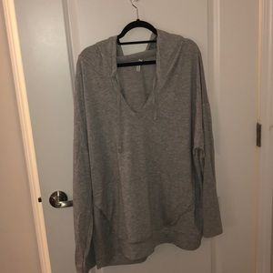 Fabletics Oversized Sweatshirt